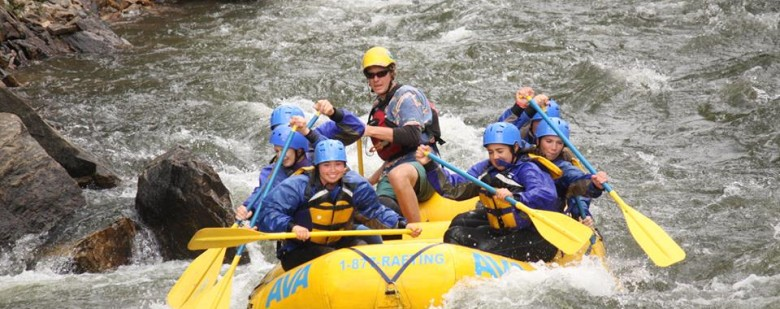 White water pic